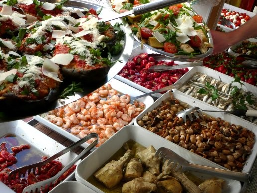 La ligurie food wine marketplace - La spezia office du tourisme ...